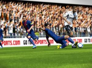 FIFA 13 - Wii U