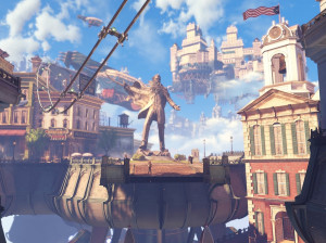 BioShock : Infinite - PC