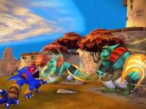 Skylanders Giants - PS3