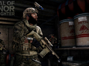 Medal of Honor : Warfighter - PS3