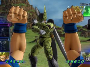 Dragon Ball Z Kinect - Xbox 360