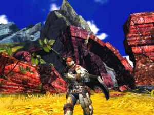 Monster Hunter 4 - 3DS