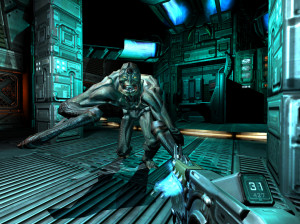 Doom 3 BFG Edition - PS3