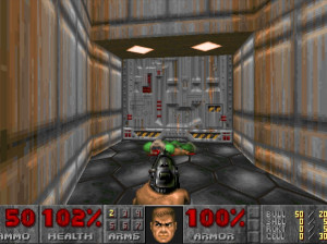 Doom 3 BFG Edition - PC