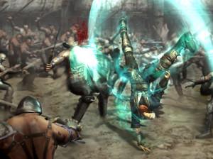 Fist of the North Star : Ken's Rage 2 - Xbox 360
