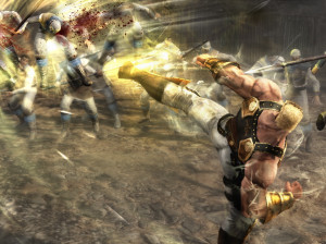 Fist of the North Star : Ken's Rage 2 - Xbox 360