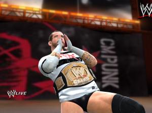WWE '13 - PS3