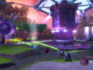 Epic Mickey : Le Retour des Héros - Xbox 360