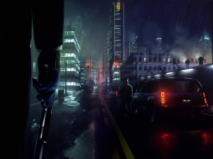 Hitman 6 - PS3
