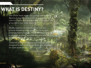 Destiny - PS3