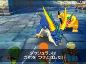 Dragon Quest VII : La Quête des Vestiges du Monde - 3DS