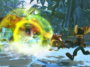 Ratchet & Clank : QForce - PSVita