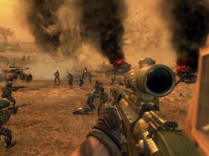 Call of Duty : Black Ops II - Wii U