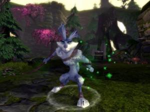 Les Cinq Légendes - Wii U