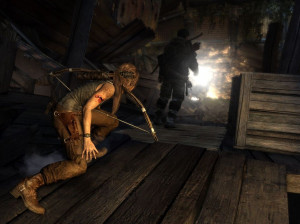 Tomb Raider - PC