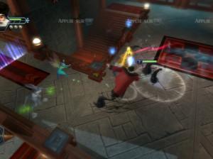 Les Cinq Légendes - Xbox 360