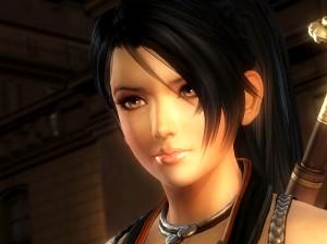 Ninja Gaiden 3 : Razor's Edge - Wii U