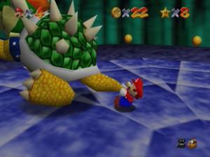 Super Mario 64 - Nintendo 64