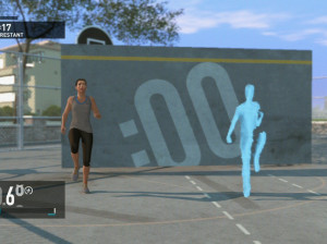 Nike Plus Kinect Training - Xbox 360