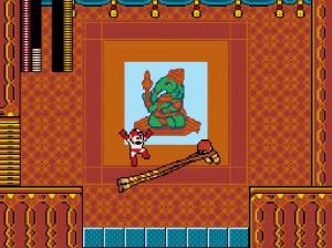 Street Fighter x Mega Man - PC