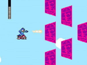 Street Fighter x Mega Man - PC
