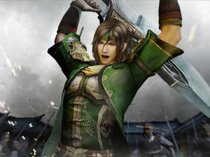 Dynasty Warriors 8 - PS3