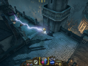 The Incredible Adventures of Van Helsing - PC