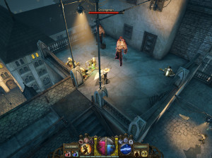 The Incredible Adventures of Van Helsing - Xbox 360