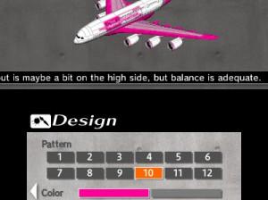 Aero Porter - 3DS