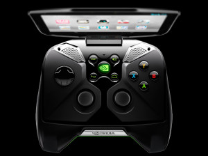 NVidia Shield - PC