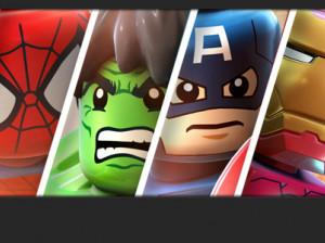 Lego Marvel Super Heroes - L'Univers En Péril - 3DS