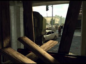 The Walking Dead : Survival Instinct - PS3