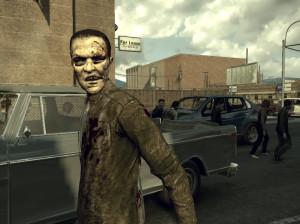 The Walking Dead : Survival Instinct - Xbox 360