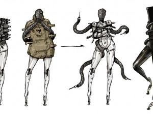 Metal Gear Rising : Revengeance - PS3
