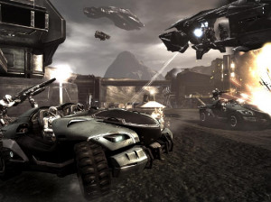 Dust 514 - PS3