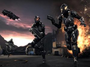 Dust 514 - Xbox 360