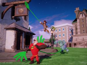 Disney Infinity - 3DS
