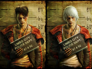 DmC Devil May Cry - PC