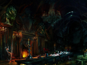 Castlevania : Lords of Shadow - Mirror of Fate - 3DS