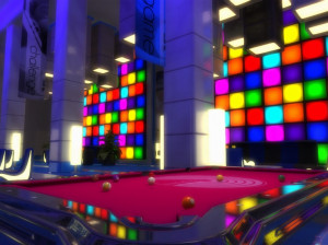 Pool Nation - Xbox 360