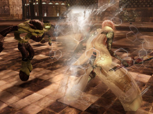 Lightning Returns : Final Fantasy XIII - Xbox 360