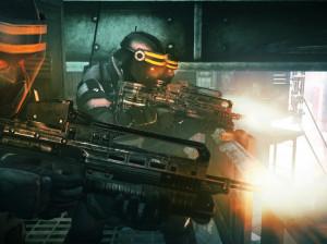 Killzone : Mercenary - PSVita