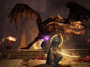 Dragon's Dogma : Dark Arisen - PS3