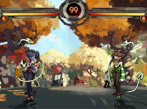 Skullgirls - PS3