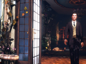 Sherlock Holmes : Crimes and Punishments - PS3