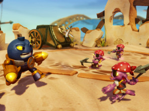 Skylanders Swap Force - 3DS