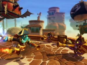 Skylanders Swap Force - 3DS