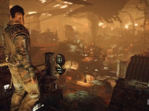 Mars : War Logs - PS3