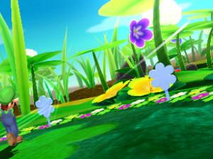 Mario Golf : World Tour - 3DS