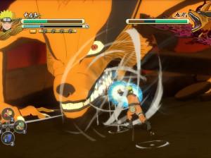 Naruto Shippûden : Ultimate Ninja Storm 3 - Xbox 360
